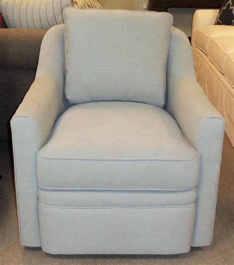 barnett furniture rowe furniturehollins swivel chair