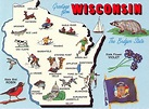 Wisconsin Map Skills and Geography - Ms. Lor's 4th Grade