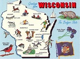 Symbols/Facts - Wisconsin - UWSSLEC LibGuides at ...