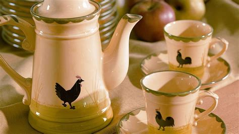 Zeller Keramik  Kirnbacher Hof