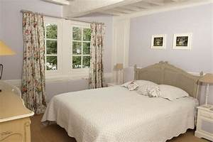 une chambre au style anglais With deco chambre style anglais