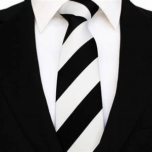 Black Suit And Tie Clipart (13+)