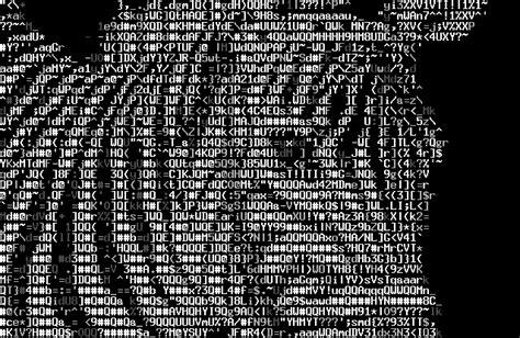 Artist Makes Ascii Art Physical With Typewriter