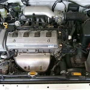 Toyotum 3 4 Head Engine Diagram