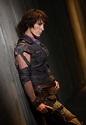 Juliet Aubrey as Helen Cutter on Primeval (BBC-America TV ...