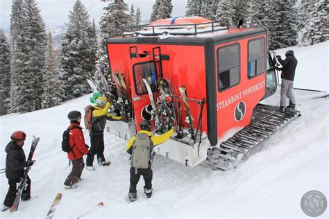 Steamboat Powdercats by Three Great Things To Do In Steamboat Other Thank Ski Or