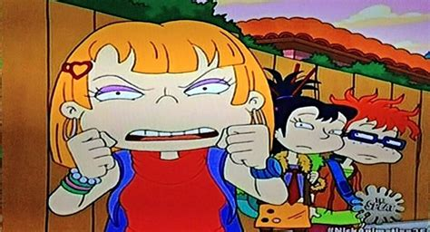 Pin by Amavio on AGU   Rugrats all grown up, Rugrats, All ...
