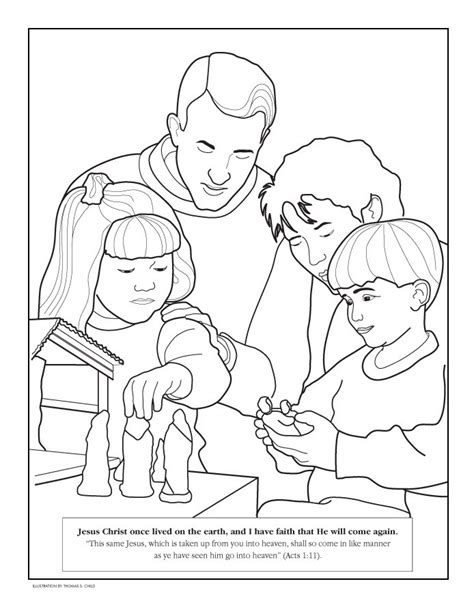 coloring pages jesus coloring pages