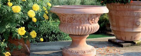 Vasi Cotto Impruneta - cotto d impruneta vasi in terracotta vasi artigianali