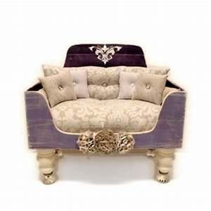 exclusive cat furniture designer dog beds luxury pet With posh dog beds