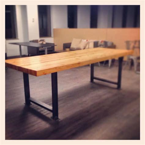 metal legs for a desk industrial steel table legs