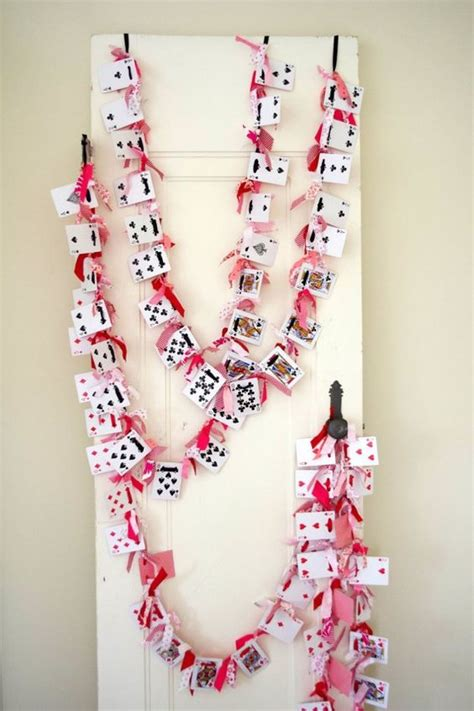Casino Night ; Playing Cards Garland  Casino Tables And. Add A Room Gazebo. Rent A Hotel Room. Shabby Chic Office Decor. Santa Sleigh And Reindeer Outdoor Decoration. House Decorating Ideas. Decorative Wall Stickers. Candle Decoration. Decorating Home