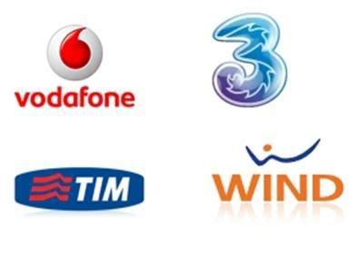 tutti gli operatori di telefonia mobile come parlare con gli operatori tim vodafone e wind