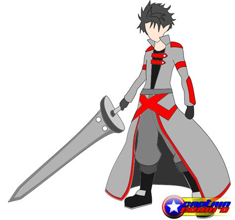Anime Swordsman Wallpaper - pin artwork anime swordman swordsman hd wallpaper on