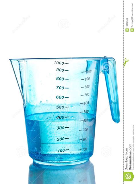 water  measuring cup clipart clipground