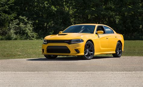 2018 Dodge Charger   Review   Car and Driver