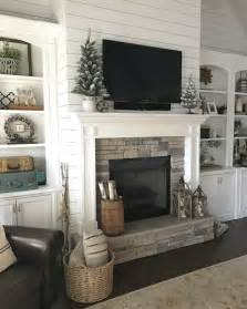 best 25 fireplace makeovers ideas on pinterest stone