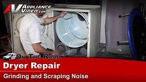 Dryer Repair  U0026 Diagnostic