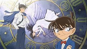 19° Sigla d'apertura Detective Conan [FULL-HD] - YouTube  Conan