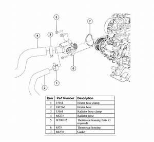 07 Fusion Engine Oil Diagram  U2022 Downloaddescargar Com