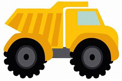 Construction Dump Truck Clipart Clip Under Tonka