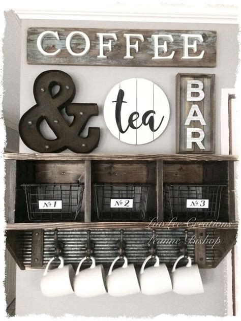 These kitchen wall decor ideas and wall art hangings will transform your room interior instantly. 36 Best Kitchen Wall Decor Ideas and Designs for 2020