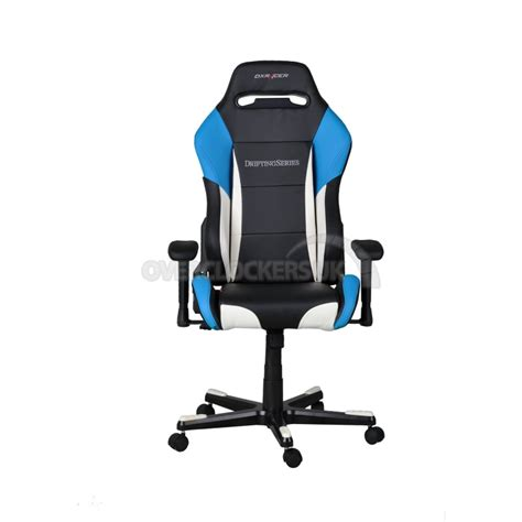 dxracer gaming chair ebay dxracer oh df61 nwb drifting series gaming chair black