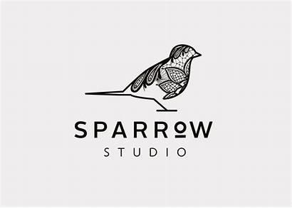 Sparrow Modern Contemporary Salon