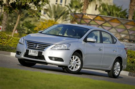 nissan sentra review prices specs
