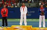 东京奥运网球含金量大打折扣!德约科维奇或捡漏夺冠,成就金满贯_腾讯新闻