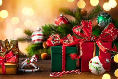 christmas is not about the gifts dying left 2 year 14 years worth of gifts