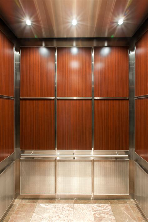 chesapeake elevator interiors  elevator cab