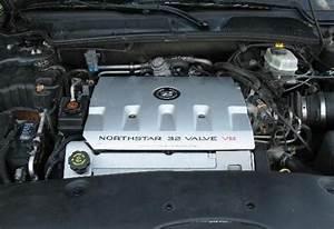 Diagram 2002 Cadillac Deville