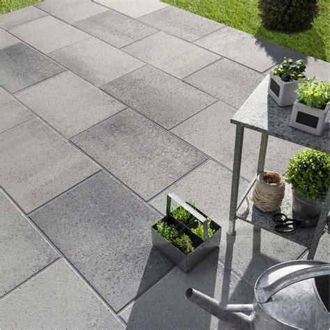 Kissenhüllen 60 X 40 by Dalle B 233 Ton Dalle Airial 60 X 40 X 5 0 Cm Gris Granit