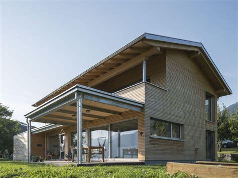 Moderne Häuser Mit Tiefgarage by Einfamilienhaus R 246 Ns Modern Holzbau Moderne Architektur