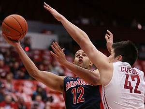 Anderson scores career-high 31 points in Arizona's 79-64 ...