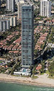 Regalia Miami on Sunny Isles Beach Aerial   Regalia Miami ...