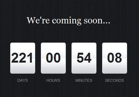 jquery time clock plugins page jquery script
