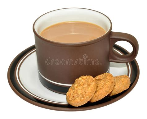 Coffee And Biscuits Stock Photo. Image Of Single, Pottery Cloud Coffee Temple University Hours Ethiopia Yemen House Leeds Ethiopian Rogers Park Board Festival Washington Dc California