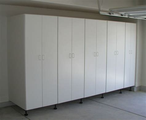 White Storage Cabinets For Garage by Cabinet Exciting Garage Wall Cabinets Design Gladiator