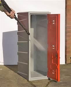 Casier De Vestiaire : armoire vestiaire exterieur ~ Edinachiropracticcenter.com Idées de Décoration