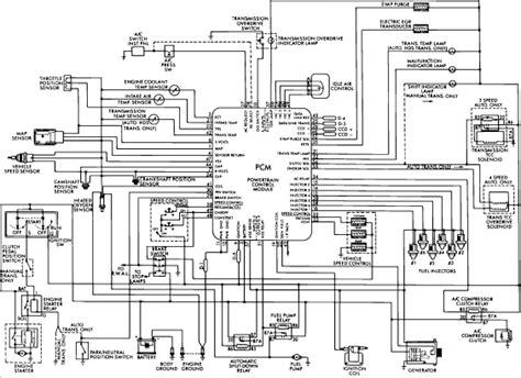 1995 dodge ram 1500 wiring diagram 1995 ram 1500 new fuel and new pressure regulator as
