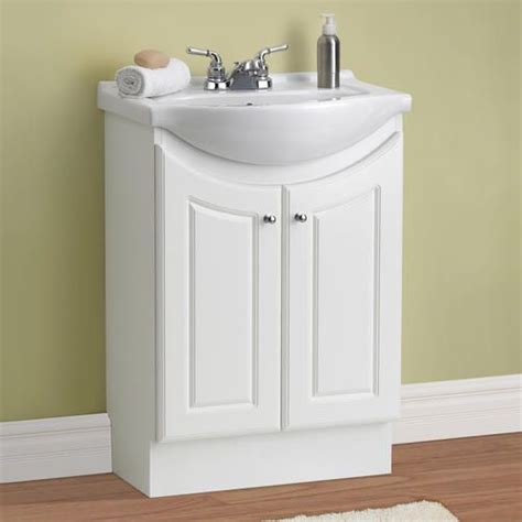 eurostone collection vanity base  menards