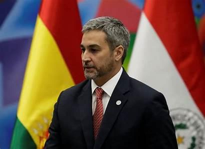 Paraguay President