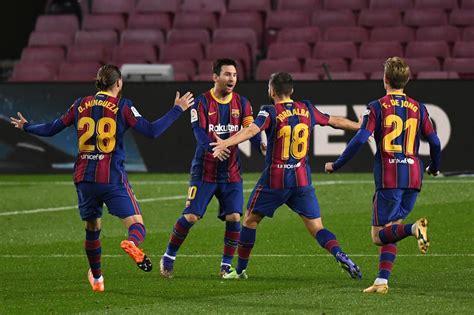 Real Sociedad vs. FC Barcelona FREE LIVE STREAM (1/13/21 ...
