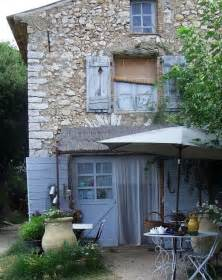 Provence French Country Home