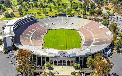 Rose Bowl (stadium) - Wikipedia