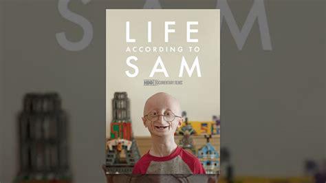 Life According to Sam - YouTube