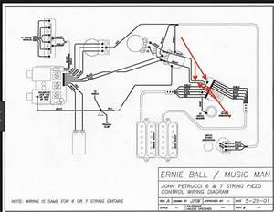 Musicman John Petrucci Wiring Diagram