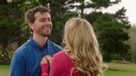 torrance coombs  gif  hallmark channel find share